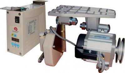 Сервомотор Powermax AHU 27-55