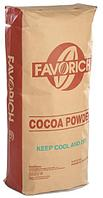 FAVORICH какао-порошок натуральный.