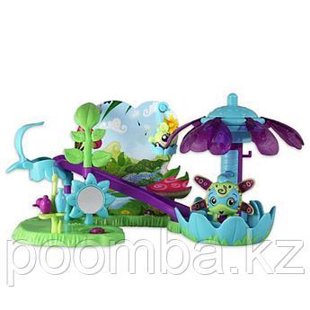 Zoobles Игровой набор - 'Цветущий сад'