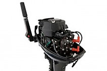 Лодояный мотор GLADIATOR 9.9 лс, фото 2