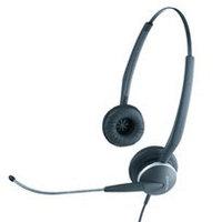 Гарнитура Jabra GN2100 E-STD DUO QD (2139-02-04)