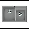 Кухонная мойка накладная Florentina  Касси-780, 780х510х217