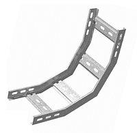 Угол для лотка вертикальный внутренний / внешний CTIR/CTER 1,0 / 100 / PG