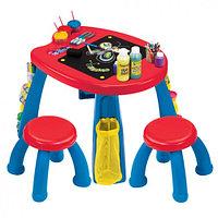 Многофункциональный ировой стол, фото 1