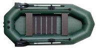 Лодка надувная Kolibri K-290T (2 местная)(слань-коврик) Z84815