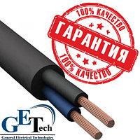 Кабель КГ 2х2,5 (кабель гибкий в резиновой изоляции)