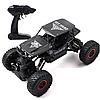 Rock Crawler Metal 4WD, 1:18, Машинка на радиоуправлении