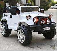 Детский электромобиль JEEP FB716