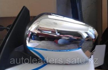 Зеркало на Mitsubishi L200 2006 и выше