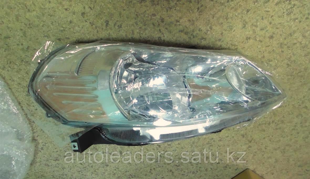 Фары на Suzuki SX-4 2006-2013