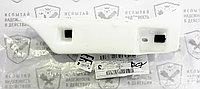 Кронштейн заднего бампера правый Geely SC7