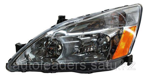 Фара на Honda Accord американец