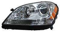 Фары на Mercedes ML164 американец