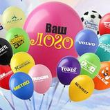 Печать на воздушных шарах, фото 2