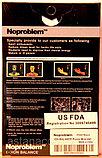 Турмалиновый браслет Noproblem Ion Balance, лечебно-энергетический, фото 3