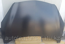 Капот на Mazda 3 2013 и выше