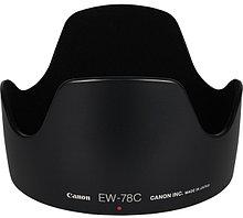 Бленда лепестковая EW-78C для Canon EF 35mm оригинал