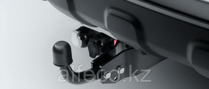 Фаркоп для Land Cruiser Prado 120/150  Lexus GX460/470 (2002-2009, 2009-)