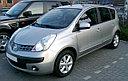 Note E11 2005-2010