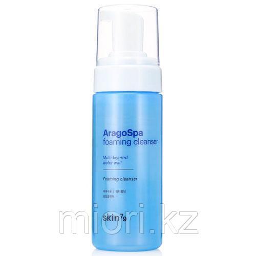 Aragospa Foaming Cleanser [Skin79]