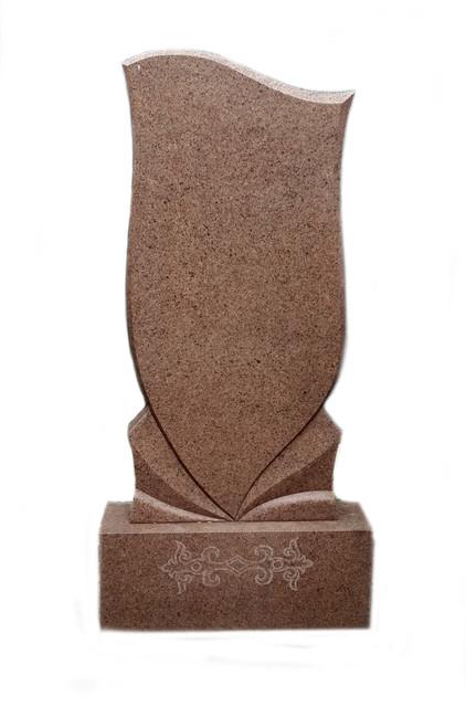 Памятники из куртинского гранита