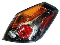 Фонарь на Nissan Altima L32 2007-2010 гг.