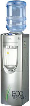 Кулер Ecotronic M4-LF Silver с холодильником и озонатором