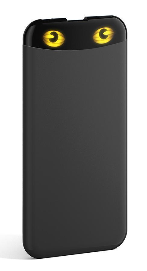 Аккумулятор HIPER Power bank EP6600, Black