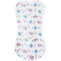Пеленка-конверт Витоша Newborn для новорожденных на молнии