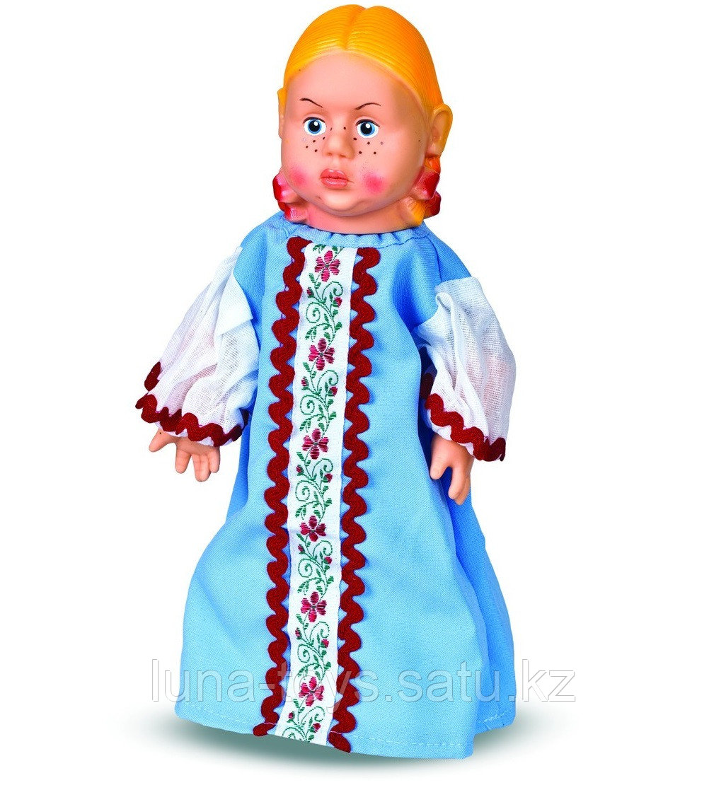 Марфуша Весна  (кукольный театр)