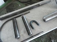Хомуты металлические ГОСТ24137-80 из стали СТ3,09Г2С,ст20,40Х ит.д.