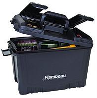 Ящик FLAMBEAU BLACK TACTICAL DRY BOX 18