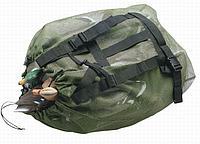 Сумка-рюкзак FLAMBEAU SQUARE BOTTOM