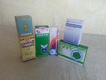 Эффективный курс для лечения алопеции