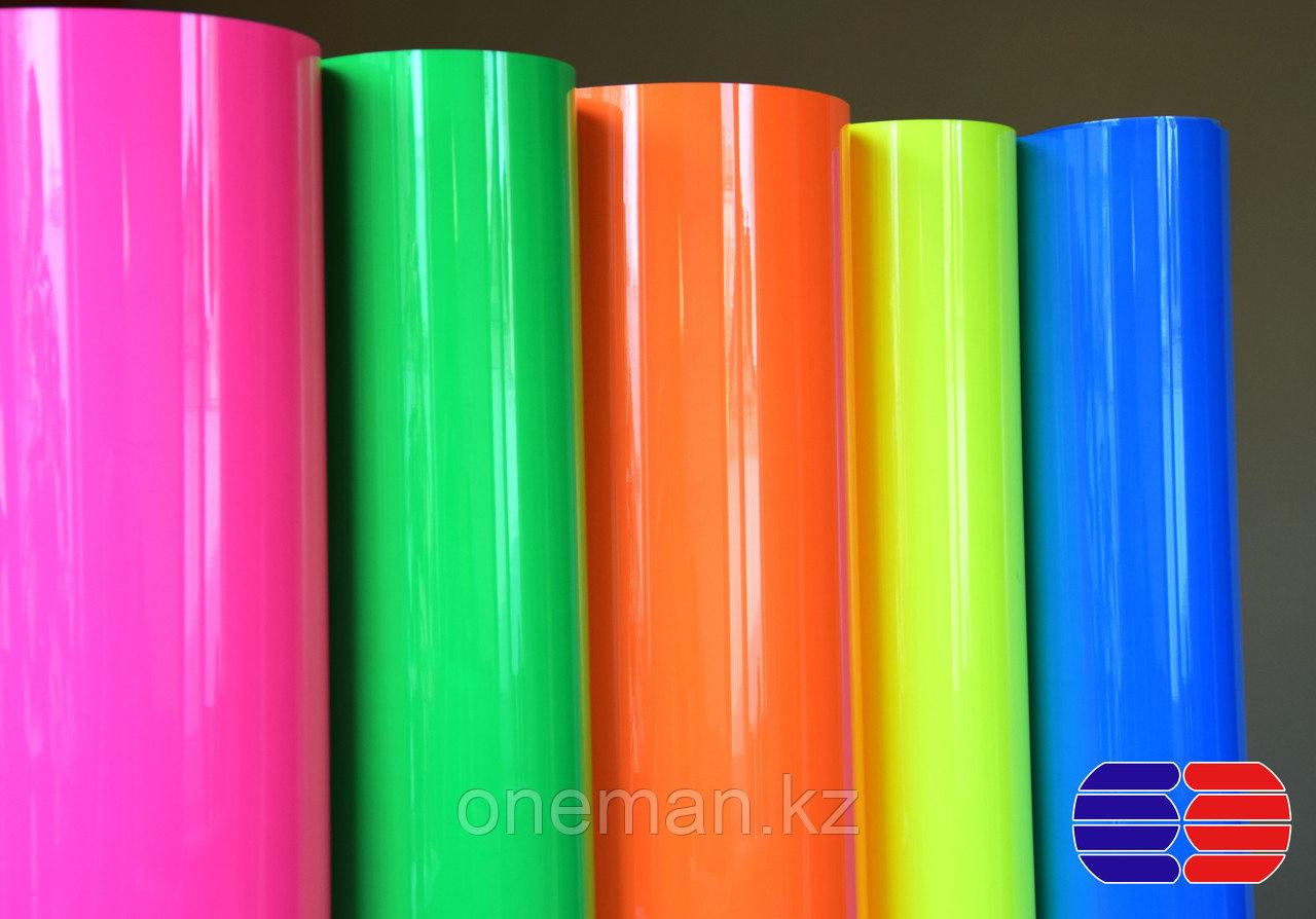 Неоновый флекс пленка (OS Flex Neon)