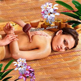 Тайские средства для массажа