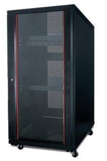"""Серверный шкаф SHIP 124 серия 19"""", 24U  600*800*1200 мм"""