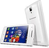 Смартфон Lenovo A1000 White (белый) б/у , фото 1