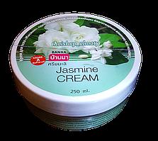 Крем Banna для лица и тела c экстрактами фруктов и цветов Жасмин