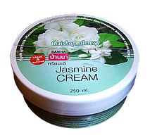 Крем для тела Жасмин
