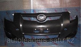 Бампер на Toyota Auris 2006-2010