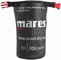 Мешок (водонепроницаемый) MARES Мод. DRY SACK (5 л.) R 73575
