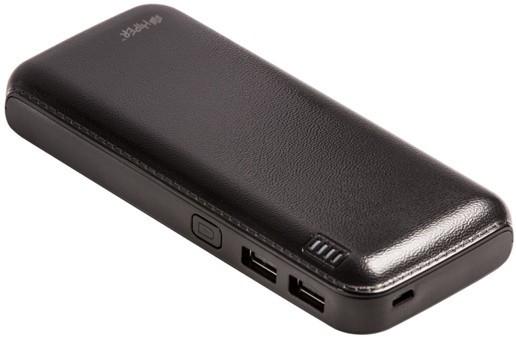 Аккумулятор HIPER Power bank SP12500, Black