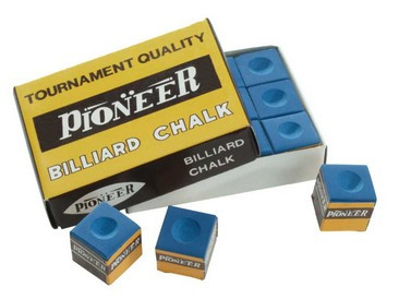 Мел Pioneer (Blue) 9552