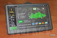 GPS-навигатор E700, фото 1