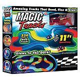 Гнущийся и светящийся гоночный трек MAGIC TRACKS, фото 2
