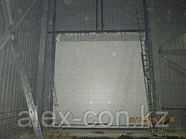 Ворота в промзоне TLP-HL  Complete, фото 3
