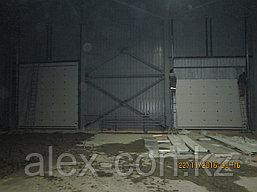 Ворота в промзоне TLP-HL  Complete, фото 2