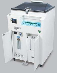 Автомат для мойки и гибких эндоскопов CYW-501