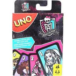 "Карточная игра ""Uno: Monster High"" CJM75"